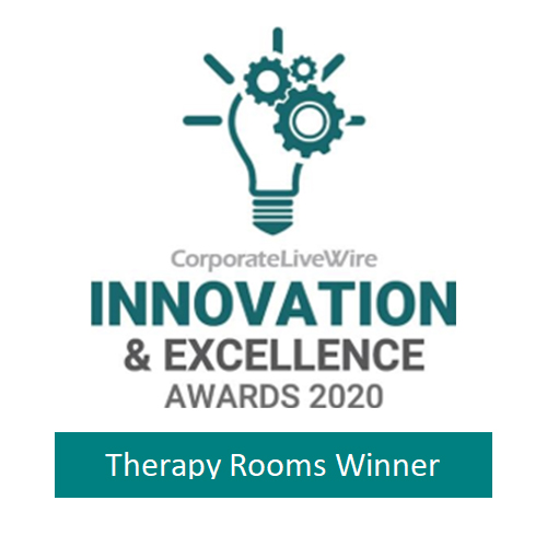 INNOVATION & EXCELLENCE AWARD - 2020