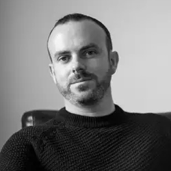 Alan Oates - Director Marino Counselling and Psychotherapy